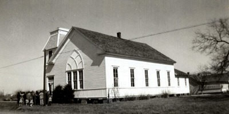 Rice Baptist Church